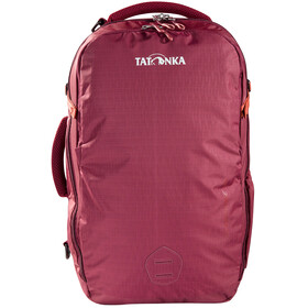 Tatonka Flightcase 25 Backpack bordeaux red